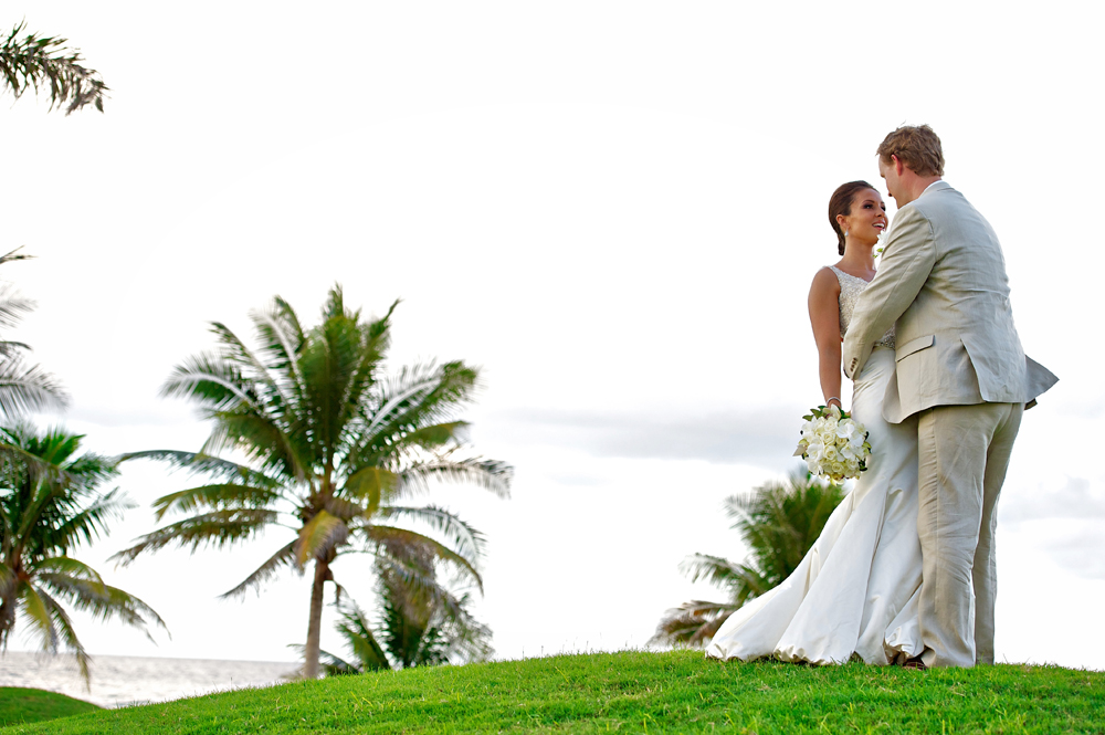 Destination Wedding Venues in Montego Bay, Jamaica