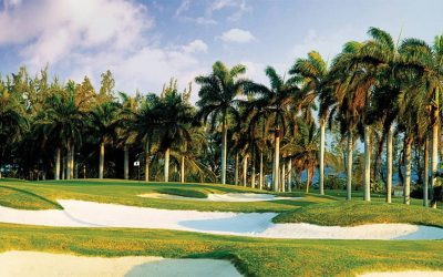 Jamaica Is the Next Big Golf Destination