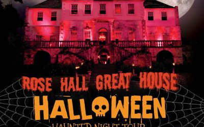 Halloween Haunted Night Tour