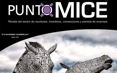 Punto Mice Magazine (Spanish)