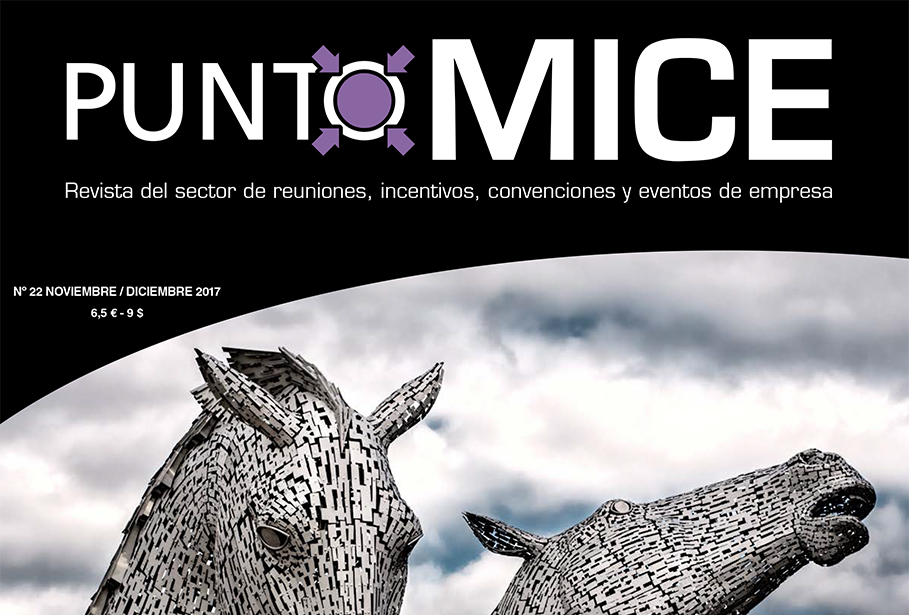 Punto Mice Magazine (Spanish)