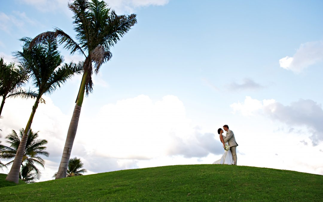 ROSE HALL IS VOTED THE CARIBBEAN'S BEST WEDDING AND CEREMONY VENUE OF THE YEAR