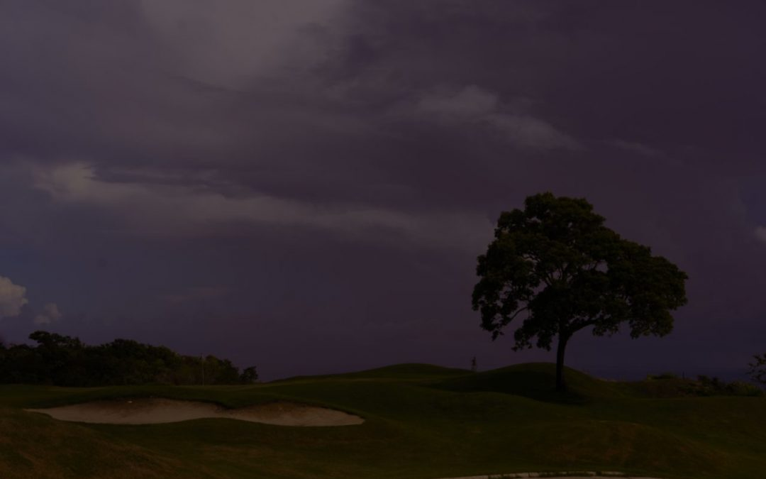 Most Haunted Golf Courses In The World