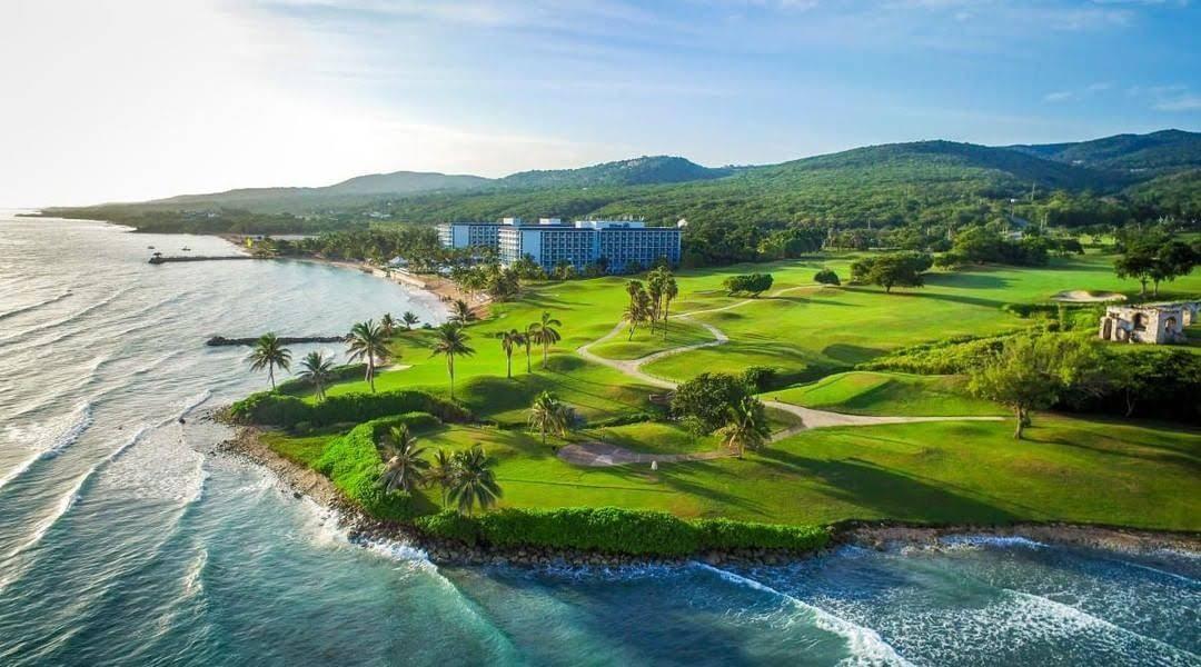 Top 5 Cinnamon Hill Golf Facts