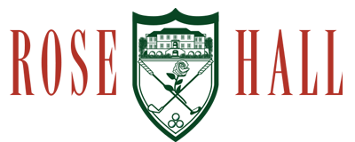 Rose Hall Jamaica Logo