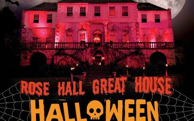 Rose Hall Halloween Haunted Tour