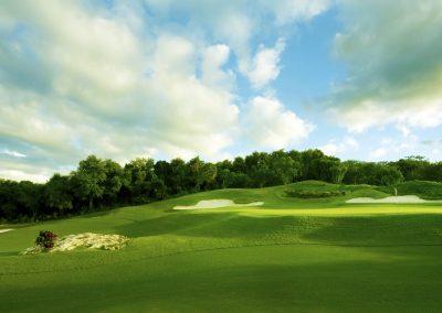 White Witch Golf Course Jamaica Orett O'Reggio
