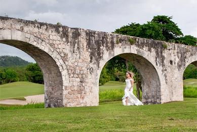 aqueduct-wedding