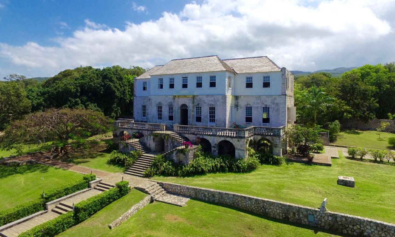 Home Rose Hall Jamaica