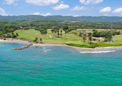 Cinnamon Hill Golf Course Jamaica Orett O'Reggio